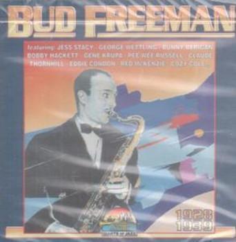 Bud Freeman - 1928-1939