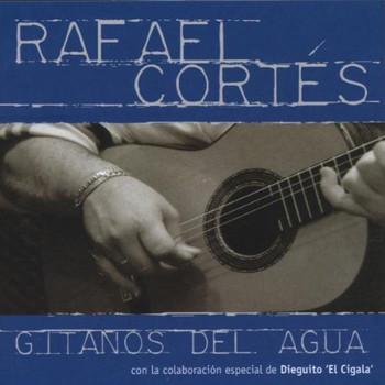 Rafael Cortes - Gitanos Del Agua
