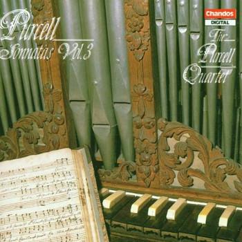 the Purcell Quartet - Sonatas Vol. 3