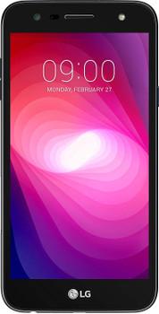 LG M320N X power2 16GB blu nero