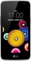 LG K120E K4 LTE 8GB zwart