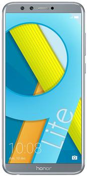 Huawei Honor 9 Lite Doble SIM 32GB gris glaciar
