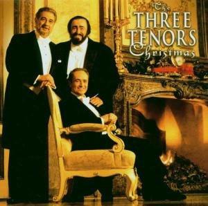 Carreras - The Three Tenors Christmas