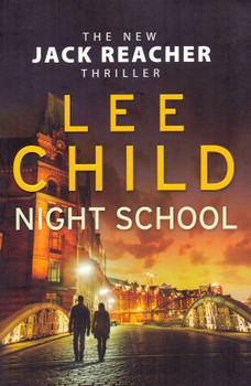 Night School - Lee Child [Paperback]