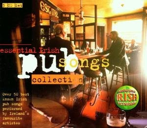 Various [Ireland] - Pub Songs Collection [3cd Box]