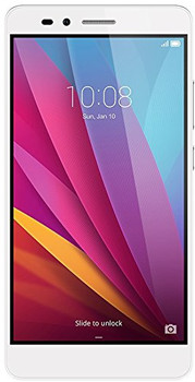 Huawei Honor 5X 16 Go argent