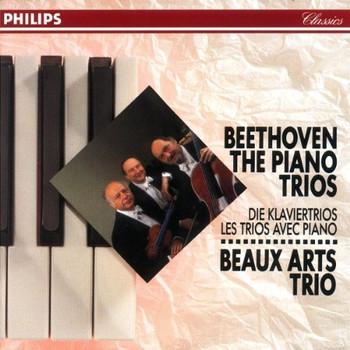 Beaux Arts Trio - Klaviertrios 1-12 (Ga)