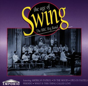 the BBC Big Band - The Age of Swing