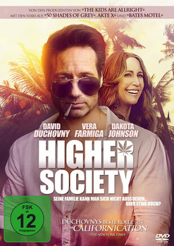 Higher Society