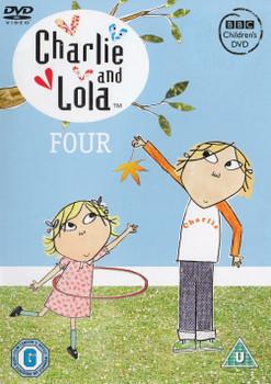 Charlie and Lola: Vol. 4 [UK Import]