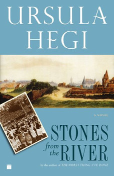 Stones from the River (Oprah's Book Club) - Ursula Hegi
