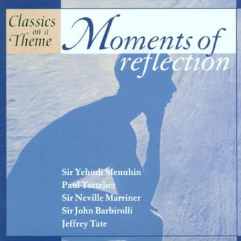 Various Orchestras - Moments of Reflection
