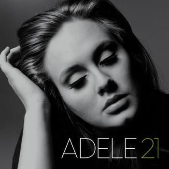 Adele - 21 (Limited Edition Including Bonus Tracks)