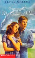 Summer of My German Soldier - Bette Greene [Paperback]