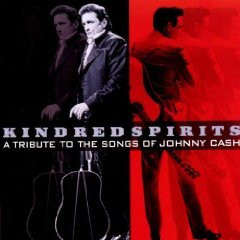 Various - Kindred Spirits: A Tribute to the Music of Johnny Cash
