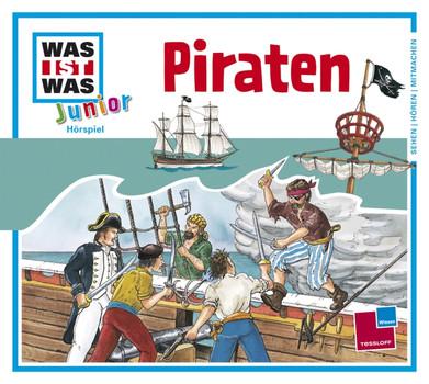 Was Ist Was Junior - WAS IST WAS Junior, Folge 13: Piraten