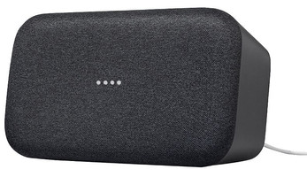 Google Home Max carbone