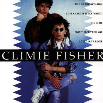 Climie Fisher - Best of