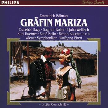 Koller - Kálmán: Gräfin Mariza (Querschnitt)