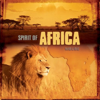 Various Artists - Spirit of Africa