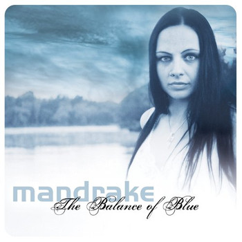 Mandrake - The Balance of Blue,Luxus ed
