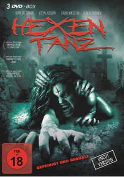 Hexentanz [3 DVDs]