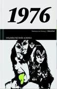50 Jahre Popmusik - 1976. Buch und CD: Ein Jahr und seine 20 besten Songs - Various