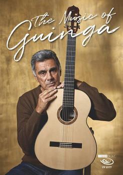 The Music of Guinga - Guinga  [Taschenbuch]