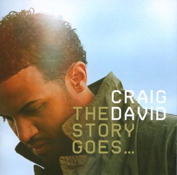 Craig David - Story Goes, the [13trx]