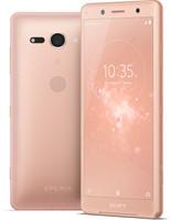 Sony Xperia XZ2 Compact Doble SIM 64GB coral rosa