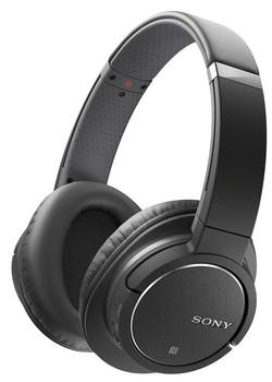 Sony MDR-ZX770BN zwart