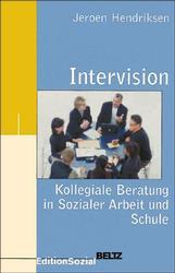 Intervision - Jeroen Hendriksen