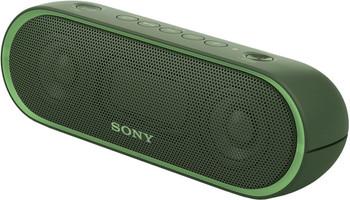 Sony SRS-XB20 vert
