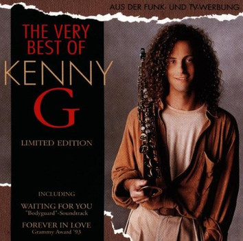 Kenny G - The Very Best of Kenny G