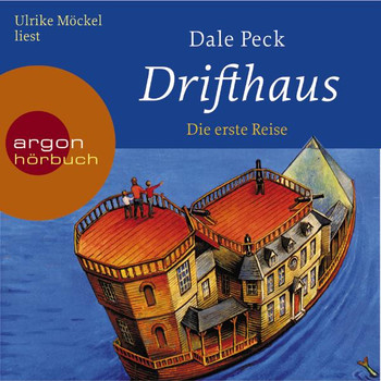Drifthaus. CD: Die erste Reise