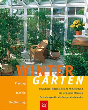Wintergarten - Christoph Köchel