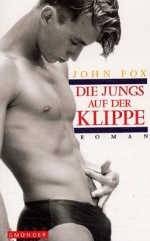 Die Jungs auf der Klippe - John Fox