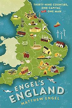 Engel's England - Engel, Matthew