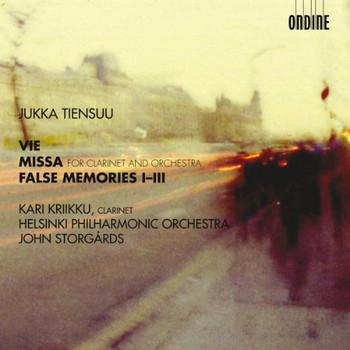 Storgards - Vie/Missa/False Memories I-III