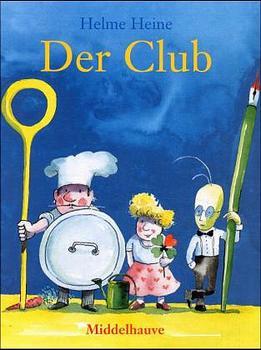 Der Club - Helme Heine