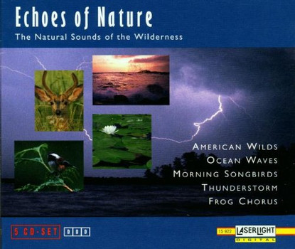 Various - Echoes of Nature