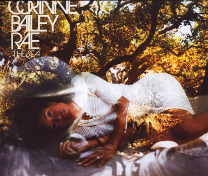 Corinne Bailey Rae - The Sea (Limited Digi-Sleeve)