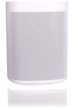 Sonos One blanc