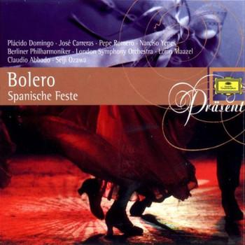 Domingo - Bolero-Spanische Feste