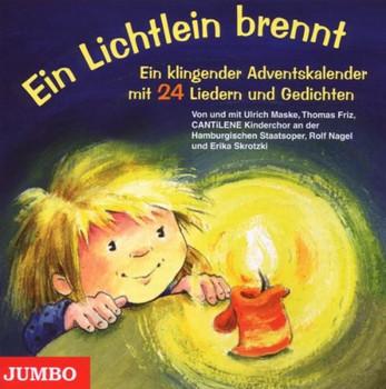 Various - Ein Lichtlein Brennt