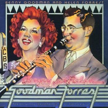 Benny Goodman - Recordings 40'S