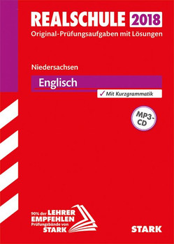 Original-Prüfungen Realschule - Englisch - Niedersachsen [Taschenbuch]