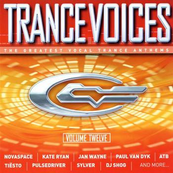 Various - Trance Voices Vol.12