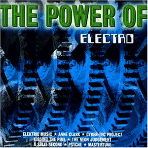 Various - The Power of Electro