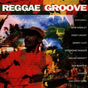Various - Reggae Groove